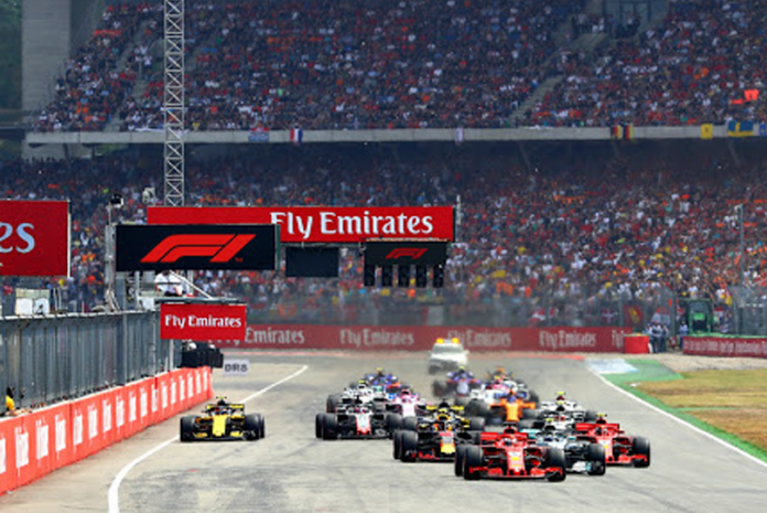 German F1 Grand Prix to allow up to 20,000 fans See Full:- https://t.co/tAaBCXwPp4 #F1 #F12020 #sports #Formula1 #flyemiratesflybetter https://t.co/JyCNSYKqnX