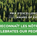 Image for the Tweet beginning: It's here! 🌲 The #FPACAwardsofExcellence