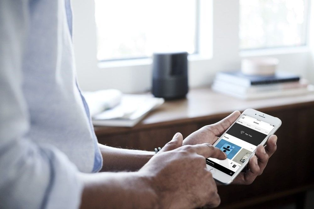 iOS 14 and Android 11 are here and we're ready!   Come visit our community to read about how the updates will change how you connect to WiFi-connected @Bose products in the Bose Music and SoundTouch apps.   https://t.co/rWMGAAf53s https://t.co/trePGFEoAr