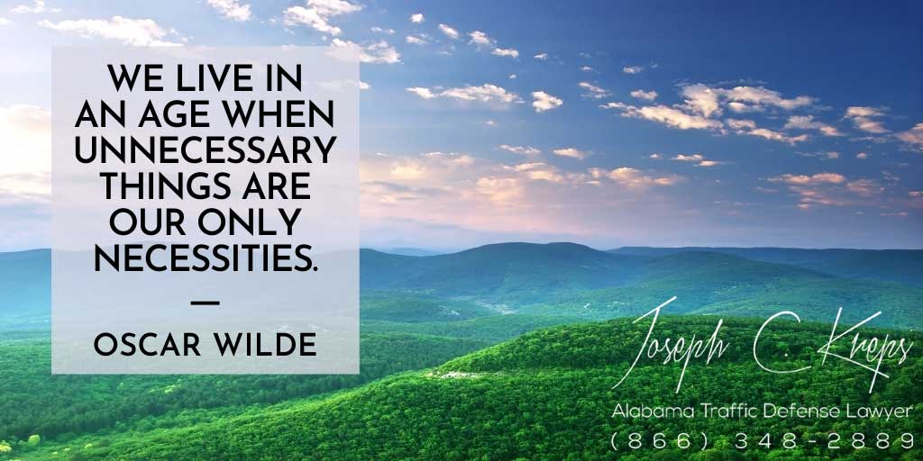 #Speeding #Ticket #Attorney #Hayneville #Alabama - We are here now to help you with your Hayneville speeding ticket. Call Today.  We live in an age when unnecessary things are our only necessities. ― Oscar Wilde https://t.co/mWBdlMtnZY  - #KLF https://t.co/uPOpYB97nx