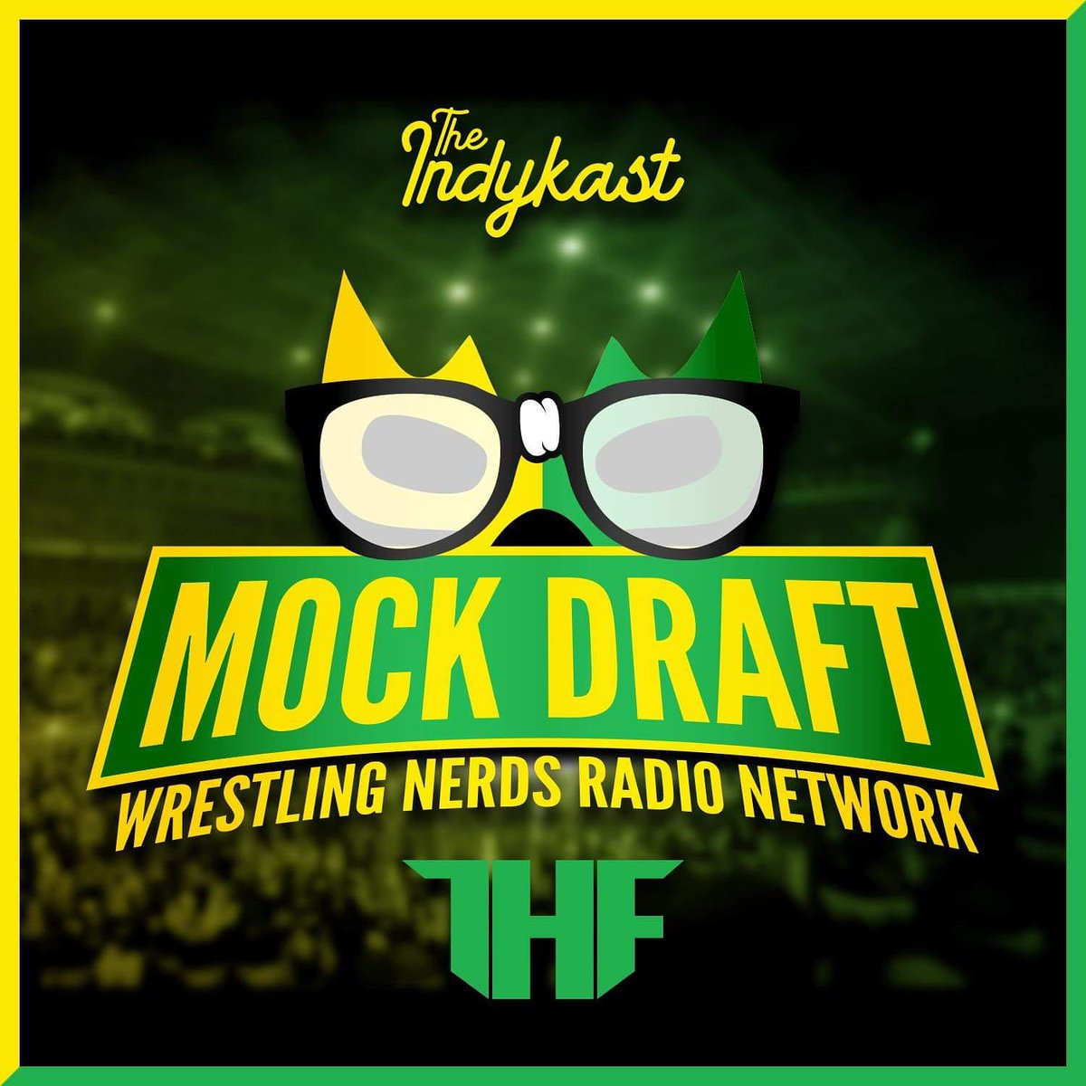 Then prepare yourselves for a Special #MEGAPOD with the entire family here at @TheWNRN as we have our first annual #MockDraft!  We will announce our brands all this week, then you can decide which brand drafted the best!  https://t.co/BzE7VVdjNB  Also on #iTunes and #Spotify https://t.co/mjHy9z8hv1