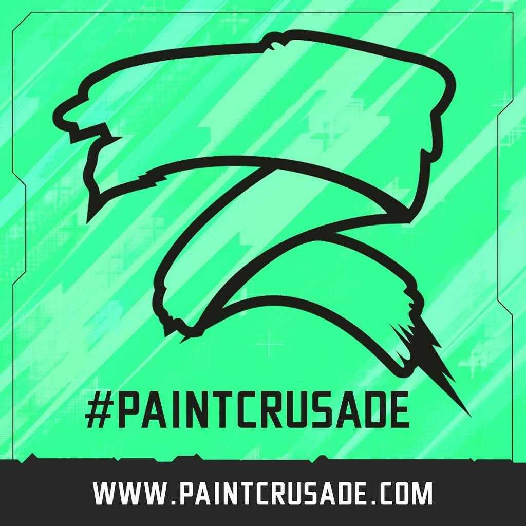 For more information, head to the website or come back each day this week for more information! #paintcrusade #warhammer #warhammercommunity #paintingwahammer #warmongers #thehobbyroom #codapaints #gamesworkshop https://t.co/whzelVmhUN