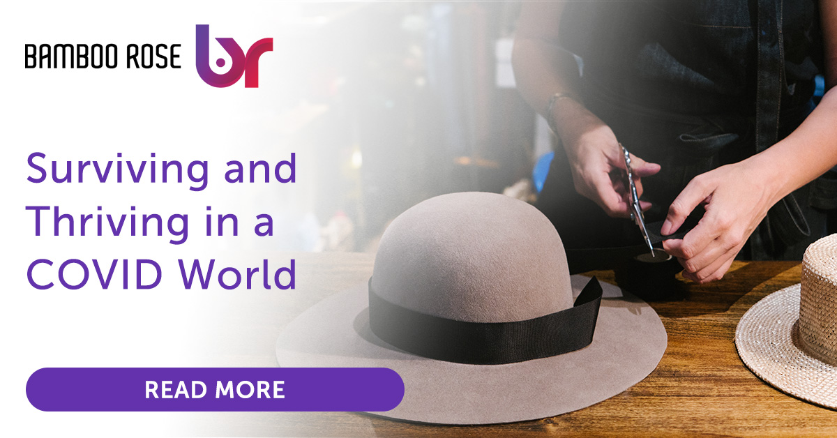 Meet @GoorinBros, one of America's oldest #retail brands that's not only surviving the impact of #covid19; it's thriving big time, too. Learn how the company has been able to successfully navigate #disruption over 125 years in operation: https://t.co/2NmPnlcBrU https://t.co/EDY6JBKHMy