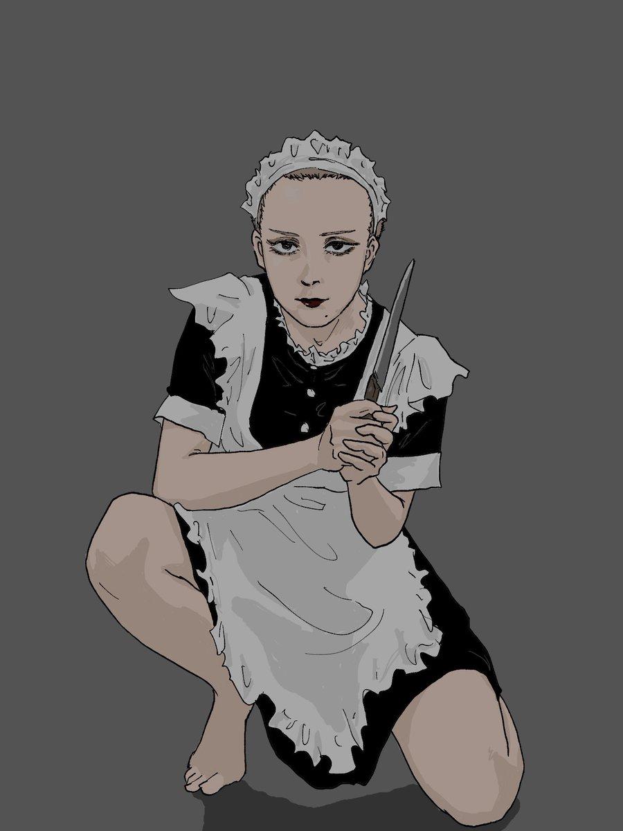 どうか無事に。武漢に入る20代看護師さん、髪が長いと負担になるから坊主にした。