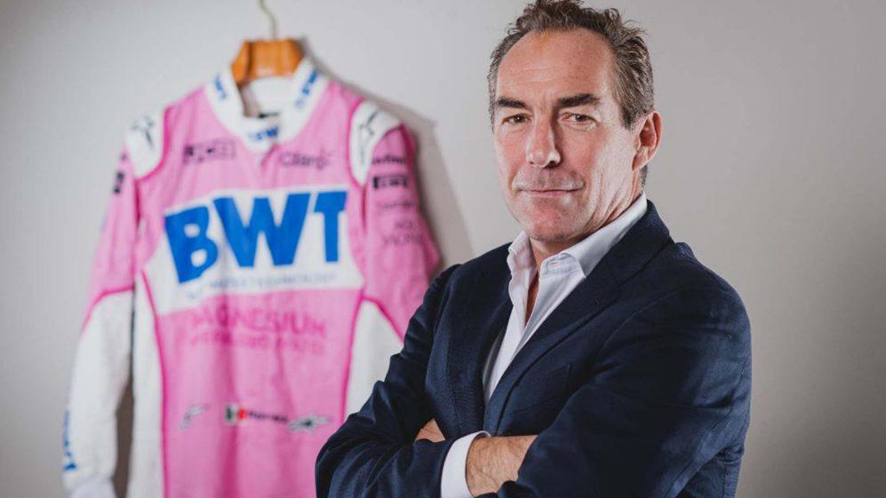 Racing Point contrata nuevo jefe comercial  Click aquí 👉👉👉https://t.co/pQGTCUKfIO  #LuisMotores #Motorsport #Formula1 #RacingPoint #FelizLunes https://t.co/S9tHGihZzN