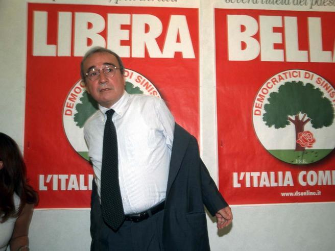 Peppino Caldarola
