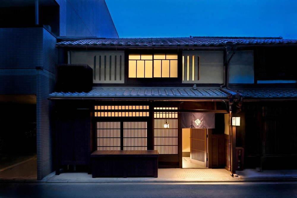 """京都のおしゃれ宿「京の温所」特集 - 京町家をリノベした""""一棟貸し""""の宿泊施設、府内に全7軒 -"""