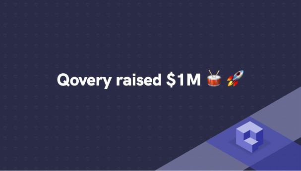 Congrats to alumnus resident startup @Qovery_ who has recently raised $1M pre-seed round to simplify application deployment in the Cloud 👏 Were happy to see the startup grow! 🚀 qovery.com/blog/we-raised…