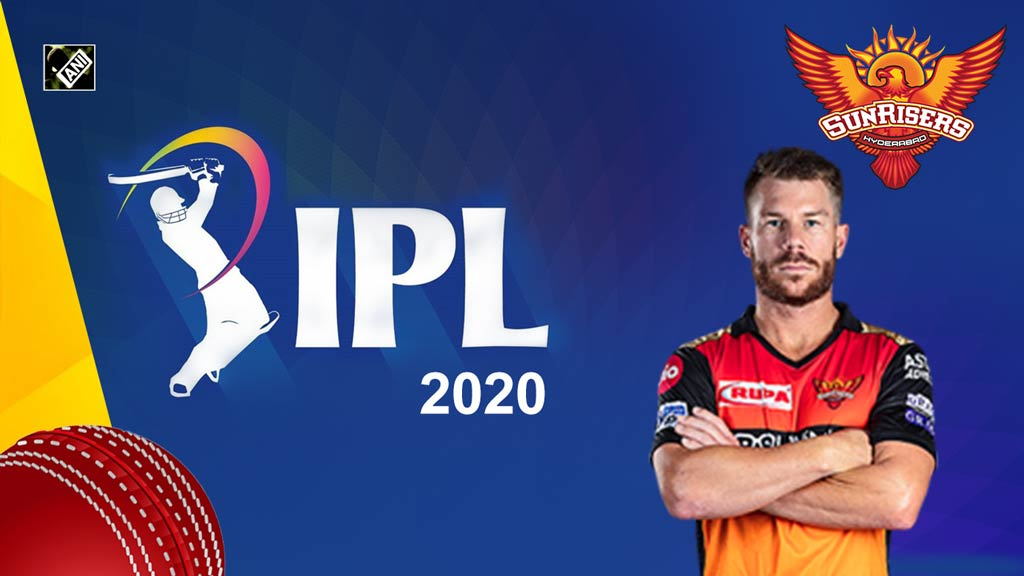 UAE: #SunrisersHyderabad (SH) Captain David Warner wins the toss and elects to field first against #RoyalChallengersBangalore (RCB) in the third #IPL2020 match, being played at Dubai International Cricket Stadium today
