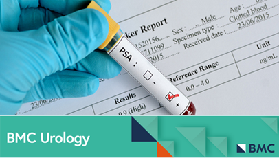 In a recent #BMCUrol study, researchers from @CharlesUniPRG find that preoperative #prostate health index could be a useful predictor of prostate #cancer aggressiveness and tumor expansion detected at final pathology. https://t.co/BMv7DNPeGu https://t.co/wHRtyJKRFo