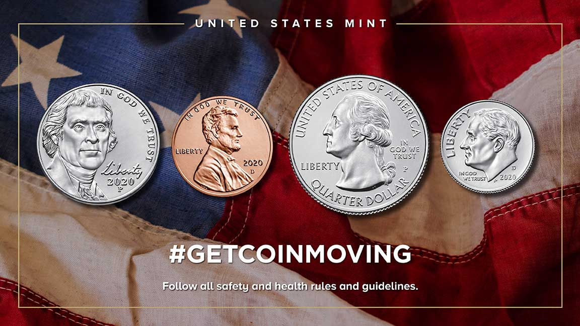 Get ready—October is #GetCoinMoving month! Check out the resources available for retailers, financial institutions, families and individuals at https://t.co/S4c6SaR1oi. #EveryCoinCounts @ABABankers @FRBservices @sffed @NAFCU @USTreasury @federalreserve @AtlantaFed @SBAgov @ICBA https://t.co/YbF9E2sXBA