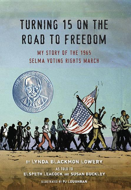 test Twitter Media - Listen to freedom fighters tell their stories. Turning 15 on the Road to Freedom: My Story of the Selma Voting Rights March by Lynda Blackmon Lowery  https://t.co/NfHFVl7sV8 @penguinusa @lynda_lower https://t.co/9EmlTvuUrd