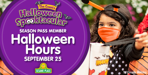🎃 The magic of Halloween comes alive during our exclusive Season Pass Member hours. This Friday, from 4PM – 8PM, Pass Members get special photo ops with their favorite furry friends in costume, and more!  Reserve your spot today: https://t.co/iGiYbPAx2S https://t.co/FTZ2YfwCGH