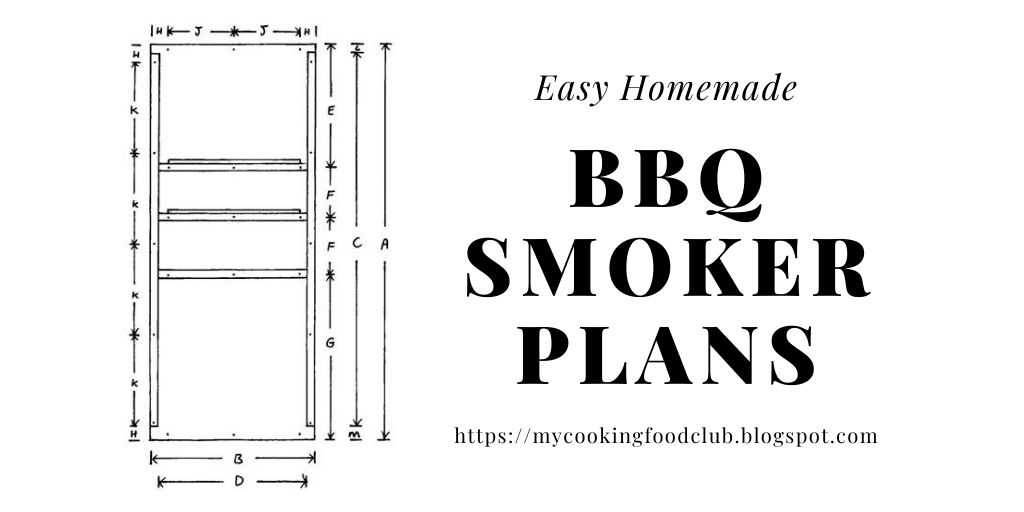 You get a set of plans, pictures and method statements with supporting videos so that you can easily fabricate the individual panels that come together to form the finished product. https://t.co/OGvYIXqnh8  #bbq #bbqchicken #bbqribs #bbqfood #bbqparty #BBQs #bbqsmoker #bbqgrill https://t.co/xVtgjiggYI