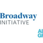 Image for the Tweet beginning: The Broadway Initiative in partnership