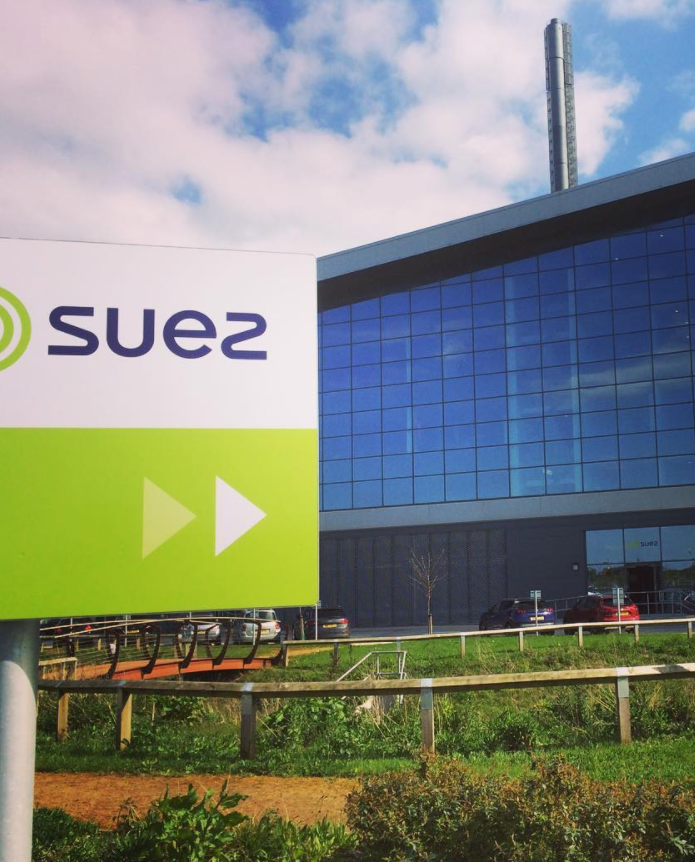 The university's partnership with @suez is a truly amazing one.  We are proud to be 100% landfill free, as all of our waste is either recycled or turned into energy!  ♻️♻️♻️♻️  #RecycleWeek #RecycleWeek2020 https://t.co/6xLmLEYq3P