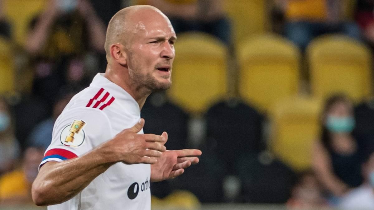 RT @Sportbuzzer: Nach Sperre durch den #DFB: #Leistner und #HSV legen Einspruch ein  ➡️ https://t.co/xFXwsLHr25 https://t.co/jd1UVcSrQk