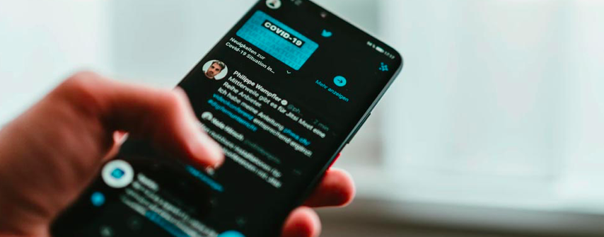 https://t.co/X5vJQkASdO. #CICO #SOUTH #AMERICA / Topic / #Interaction / #Communication #Tools: When do #people #retweet #health #agencies' #COVID-19 #messages? Written by #EurekAlert. Read more: https://t.co/3kZQ3sohRc. #CICO https://t.co/fbfeEEjLrB