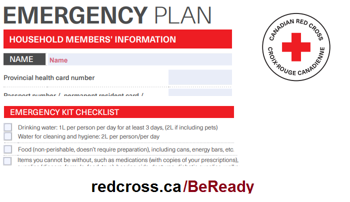 Good advice from @Dan_Bedell and @redcrosscanada https://t.co/KehPcTiKAU