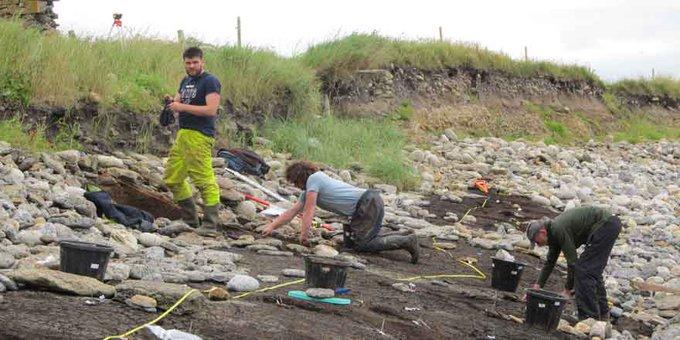 #irisharchaeology #archaeologyireland