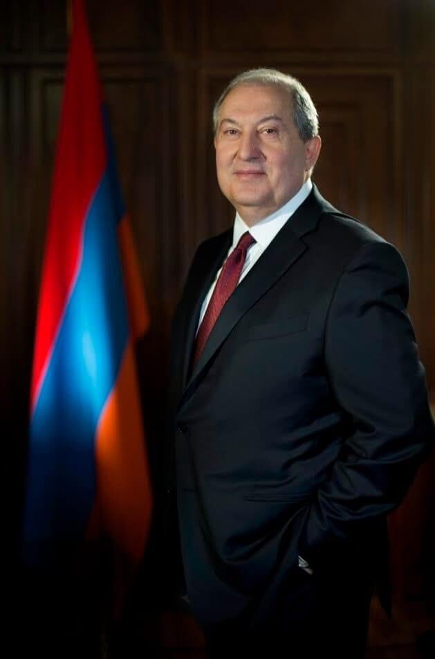 """On September 21, 1991 we unanimously and confidently said """"Yes"""" to independence of #Armenia.  The journey continues! https://t.co/9qQJ8QybsJ"""