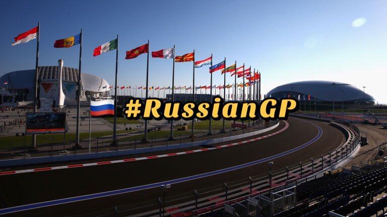 Una vez concluidas las #LeMans24h, viajamos a Sochi para la disputa del #RussianGP, 10º Gran Premio de la temporada de Fórmula 1  El circuito cuenta con una longitud de 5,848km y 19 curvas, en las que Carlos Sainz (@Carlossainz55) buscará resarcirse de lo ocurrido en el #TuscanGP https://t.co/zI5GbDYCZT