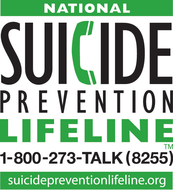 September is National Suicide Prevention Month - an opportunity to shed light on this too often stigmatized topic. Learn how you can help prevent suicide, in our latest blog post: https://t.co/gxl0NGD1Me #SuicidePrevention #StigmaFree https://t.co/NlploJe8Ab