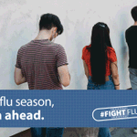 Image for the Tweet beginning: Are you hosting a #flu