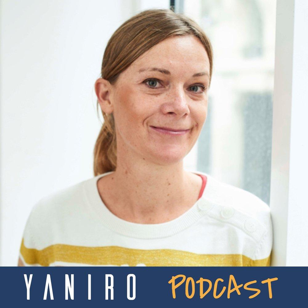 📢Nouveau podcast #Yaniro 🎧 @jtripard détaille les meilleures pratiques #RH en startup avec les 3 fondamentaux RH : 🥇un process de recrutement ultra structuré 🥈une grille de rémunération cohérente 🥉une formation permanente des managers A écouter 👇 yaniro.co/post/thf01