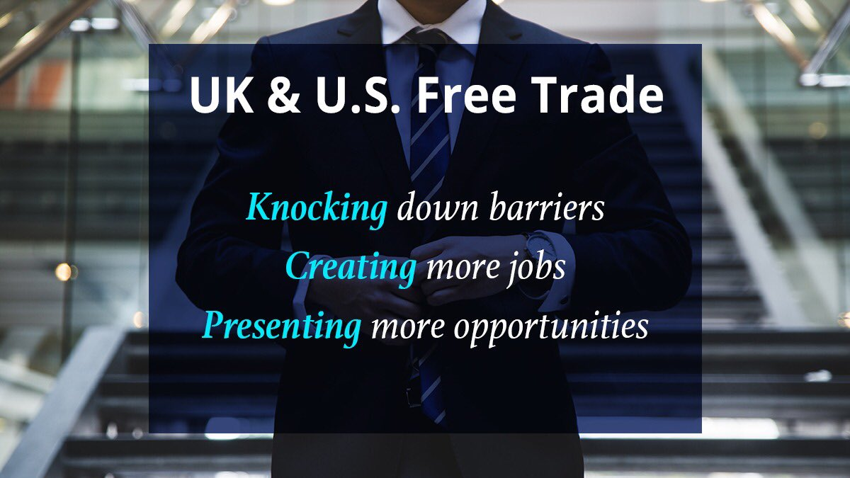 It is #SmallBusinessWeek in 🇺🇸!AU.S.-UKFTAwillbenefit small businesseson both sides of the pond.🇬🇧🇺🇸