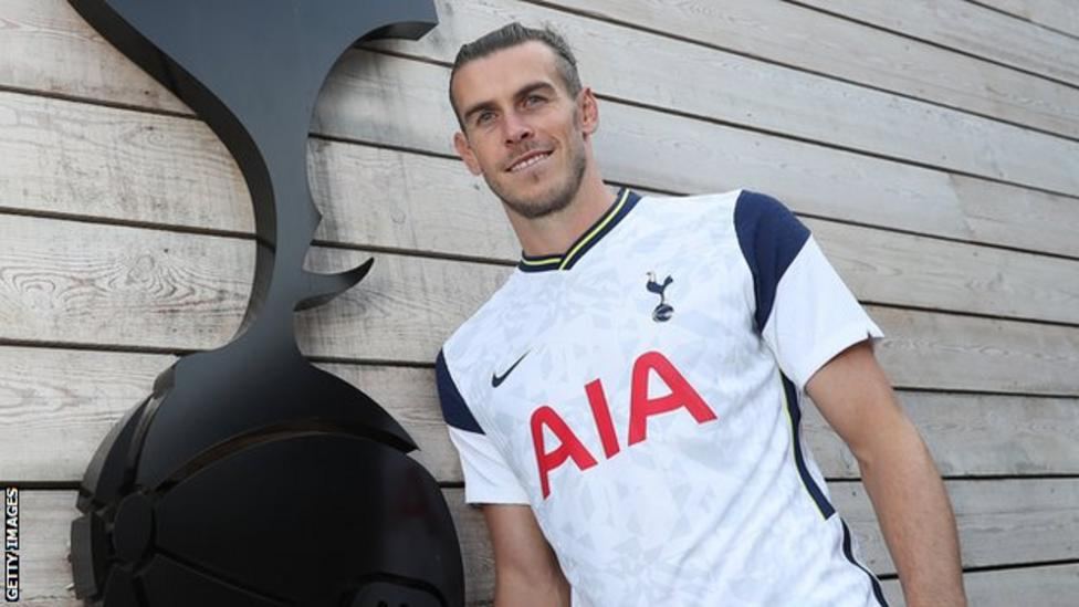 """New Tottenham loan signing Gareth Bale could return quicker than expected from injury because his """"motivation is high"""", says manager Jose Mourinho.  BBC Sport 