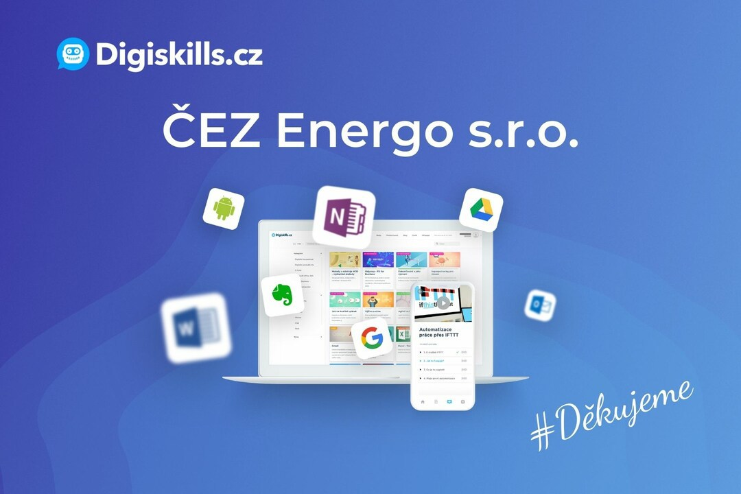 Velice náš těší #spoluprace s firmou ČEZ Energo s.r.o. #Dekujeme za důvěru. 🤗 #vicetakovychklientu https://t.co/0B2WzPHBNg