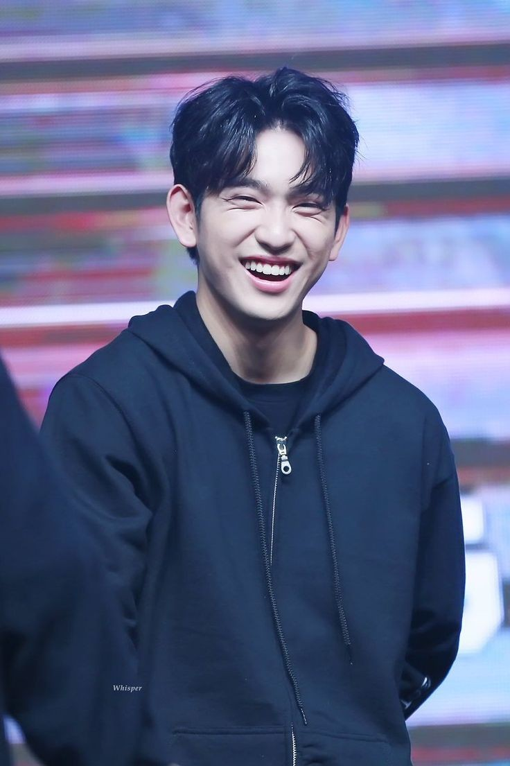 #OurBrightestStarJinyoungDay