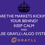 Image for the Tweet beginning: GRAYLL | A Simple Automated