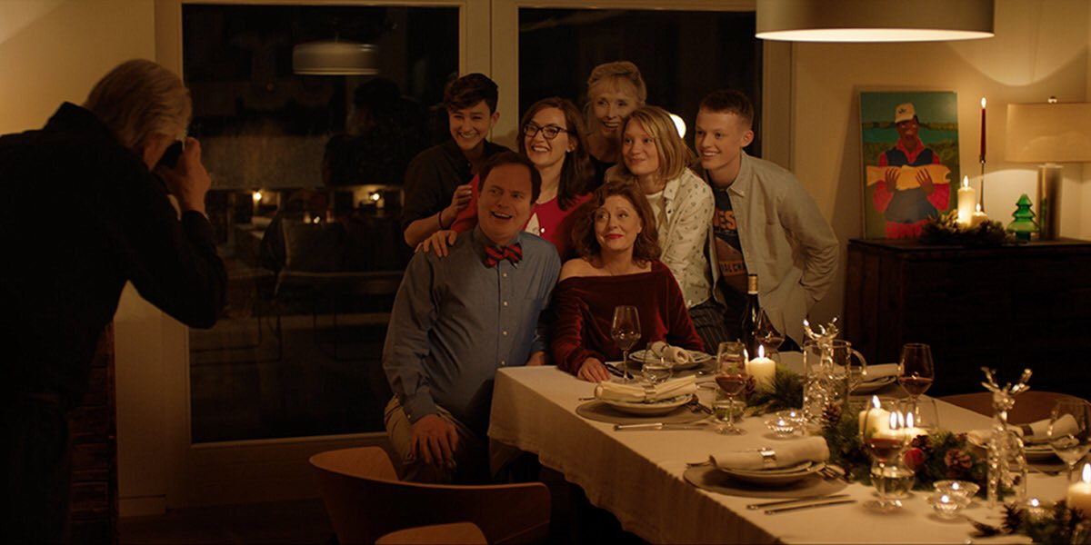 Last year's TIFF entry, Blackbird, is now available on VOD.   Here's what our @aka_Reynolds thought of the Susan Sarandon led family drama: https://t.co/Sqc7CaKlMm https://t.co/7qh1mBb0bQ