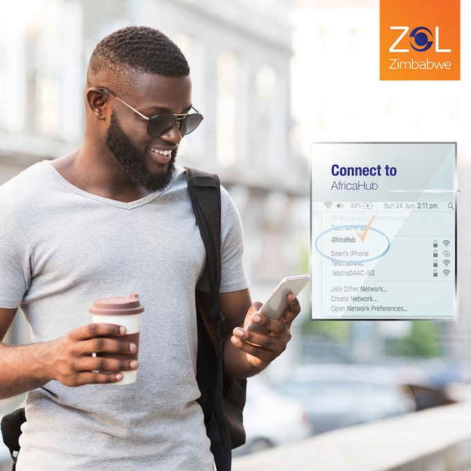 Get Lit Fire with @ZOLconnect!  Connect using your home Fibroniks or Wibroniks account to enjoy internet access from over 1000 AFRICAHUB WIFI offloading hot spots at no extra cost !  Click the link below to register https://t.co/Xzps2PLSTO  #YouDeserveToLiveLikeThis https://t.co/BzDfjrMC4B