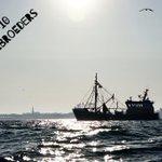 Image for the Tweet beginning: #Noordzee #beleving #visserij #kust  Een