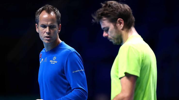 Tras 8 años de vínculo, Stan Wawrinka y Magnus Norman han decidido separarse por acuerdo mutuo  El 🇸🇪 le ayudo a Stan a ganar sus 3 Grand Slams y un M1000 en Monte Carlo https://t.co/j1xfNXA5Je