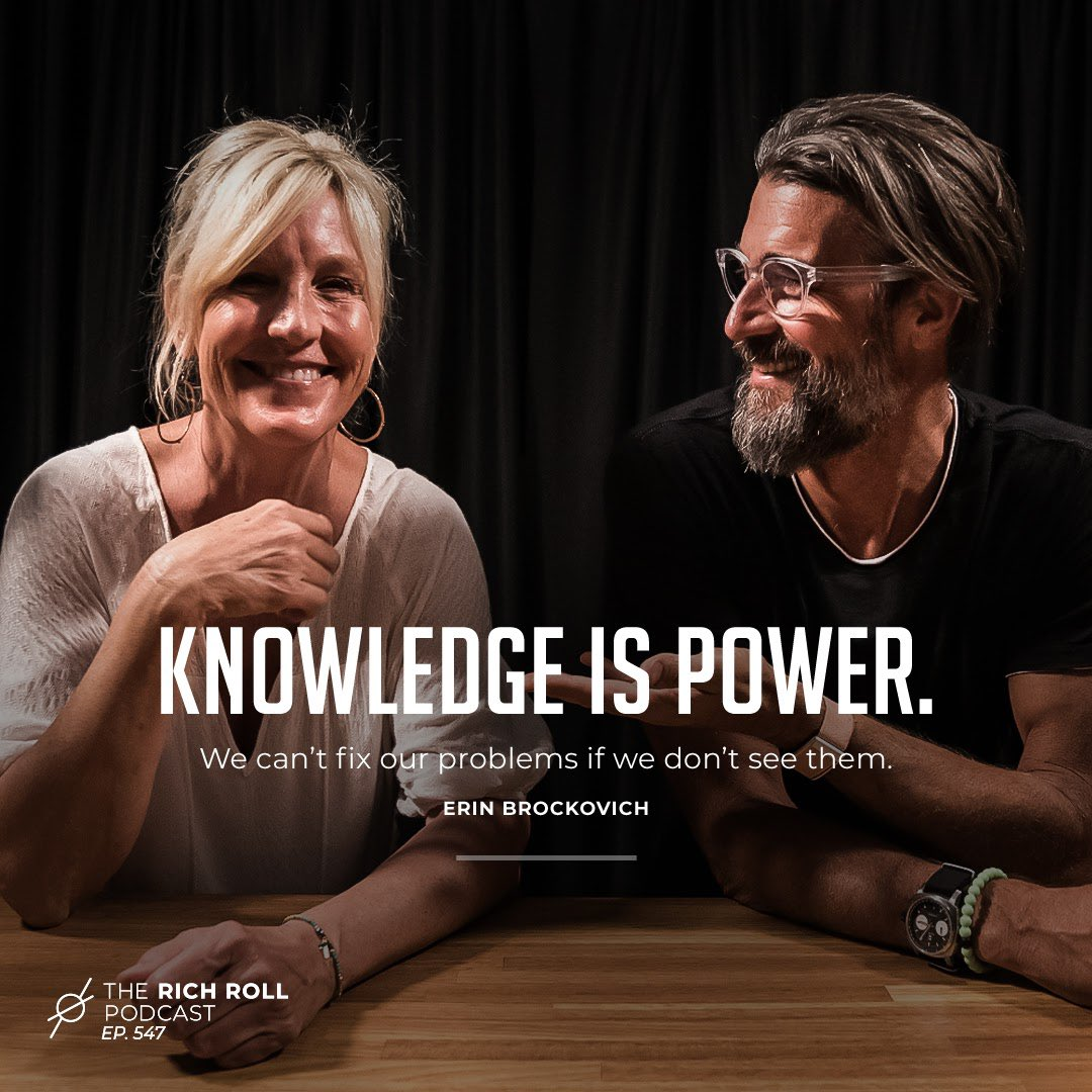 Awesome - I hope people check out my conversation with @richroll - I've been getting more & more emails from people looking for help but they need to look no further than their own two hands - Superman's Not Coming but brothers and sisters YOU ARE HERE