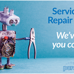 Image for the Tweet beginning: Emergency repairs, General Service,Maintenance checks,or