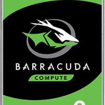 Image for the Tweet beginning: Seagate BarraCuda 6TB Internal Hard
