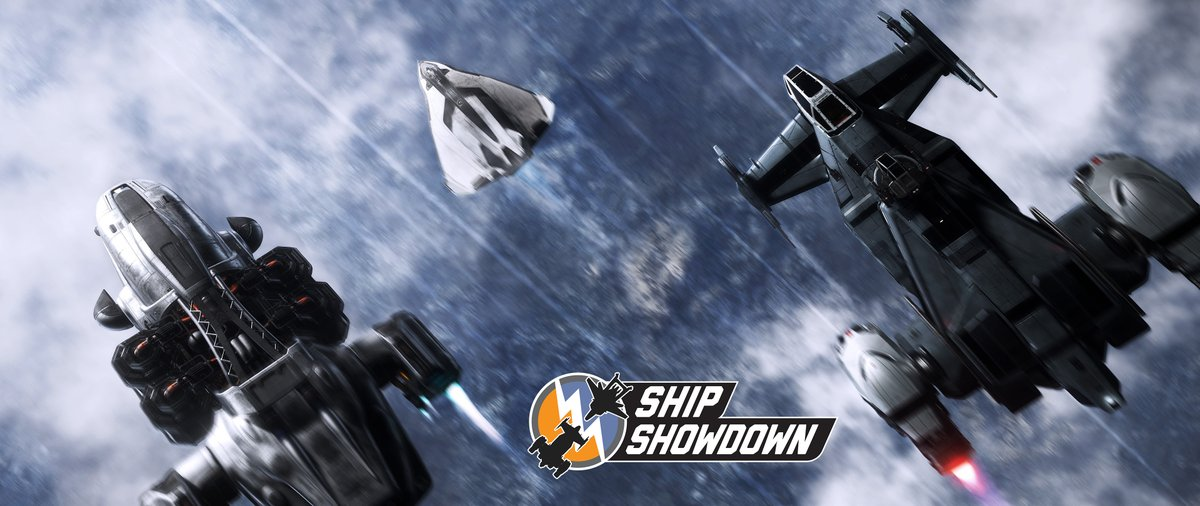 The Carrack, Eclipse, Cutlass Black and Valkyrie are your final four ships for this year's Ship Showdown. Which ship do you want to see take the title?  Don't forget to fly any of the ships in this year's Ship Showdown for free while there's still time!  https://t.co/VOL3XzaEQx https://t.co/dfSSqRPYmk