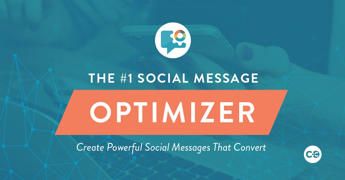 Create powerful #socialmedia messages that CONVERT 🔥cos.sc/2FTXOc0