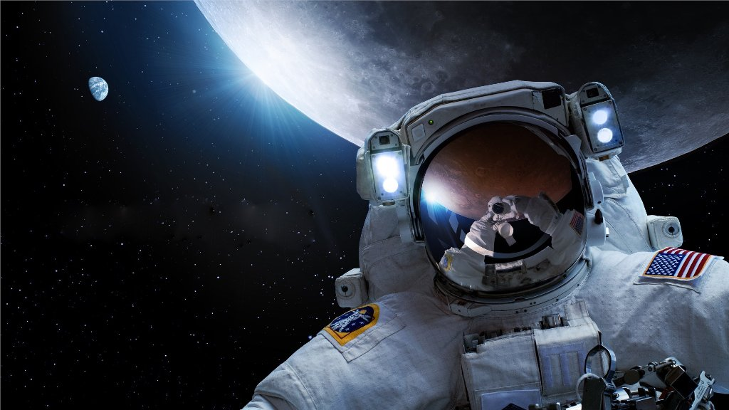 LIVE NOW: We are going to the Moon, and heres how. Administrator @JimBridenstine and other senior leadership discuss our #Artemis Phase 1 plan to return humanity to lunar surface by 2024. 🎙️ Listen in: nasa.gov/nasalive