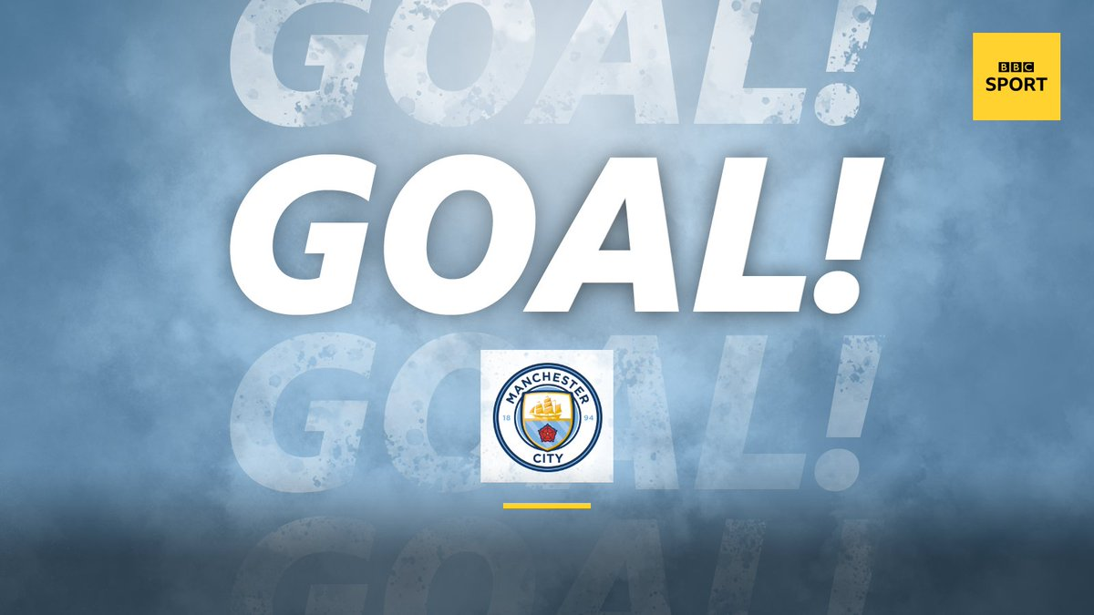 GOAL! Gabriel Jesus deflected shot finds the back of the net in injury time. Wolves 1-3 Man City Follow 💻: bbc.in/2ZYkgI7 Listen 📻: bbc.in/2FU04ju #WOLMCI #bbcfootball