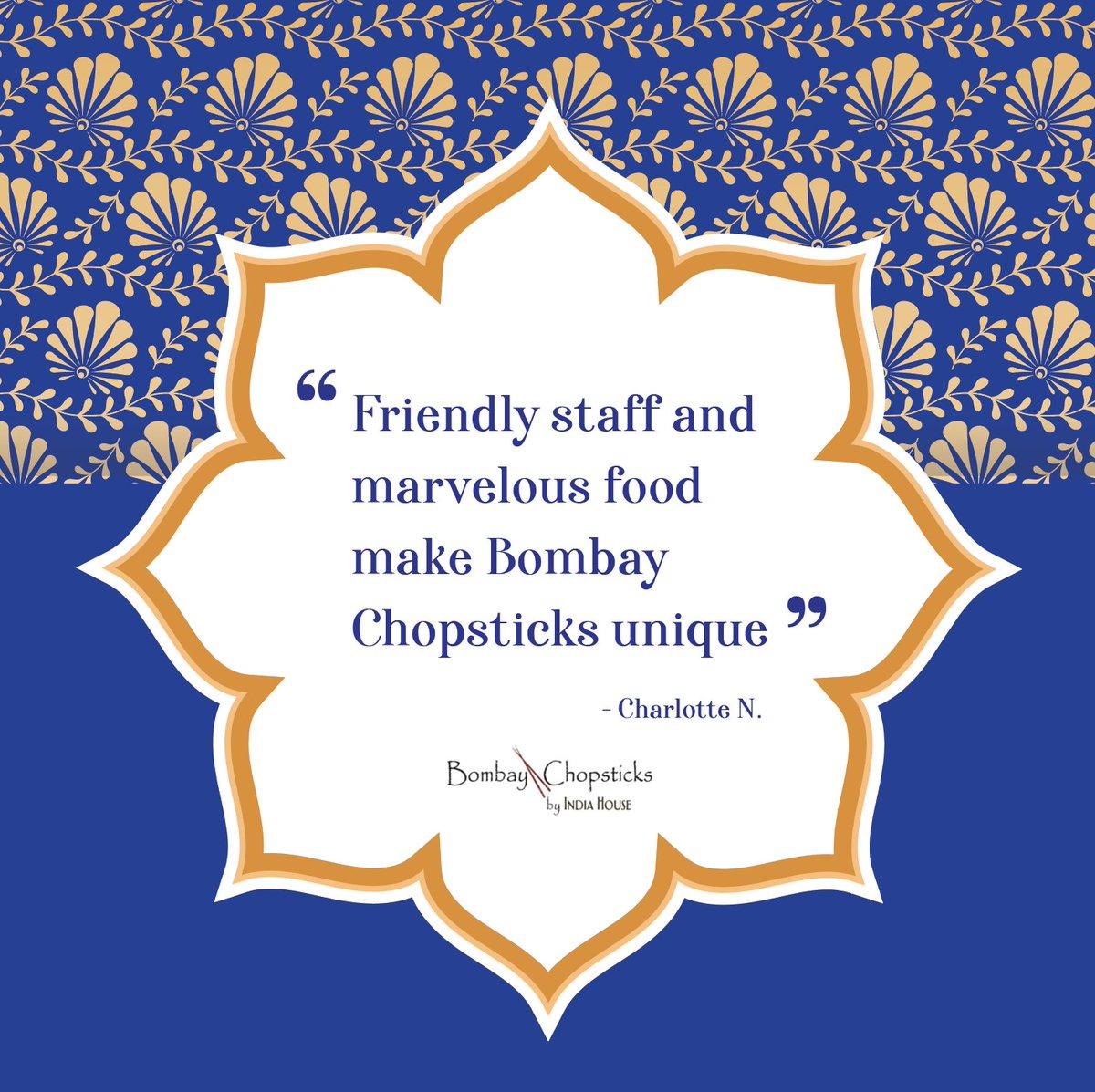 💙💙💙💙 . . . #bombaychopsticks #bombaychopsticksbyindiahouse #chicagorestaurants #Chicagoeats #NapervilleIL #NapervilleBusiness #HoffmanEstatesIL #ChicagoEats #Foodie #ChicagoFoodie #NapervilleEats #PhotooftheDay #Instagood #Monday #EatYourColors #TastetheRainbow#Chopsticks ... https://t.co/t3CGYlx8zx