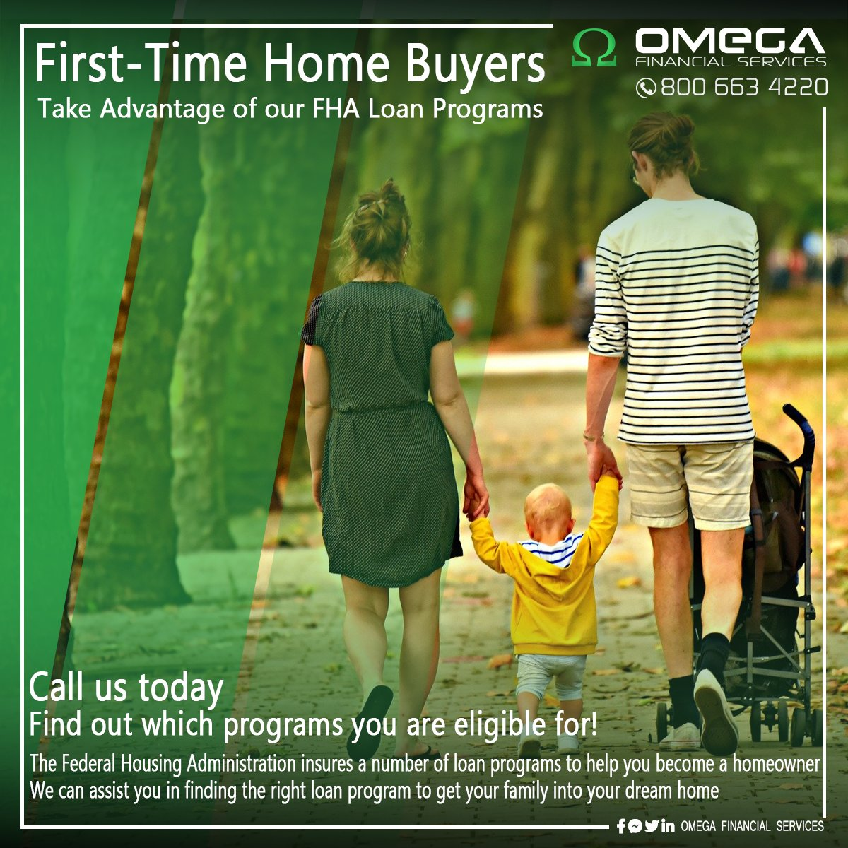 Omega Financial Services, Inc (@ofs_mortgage)