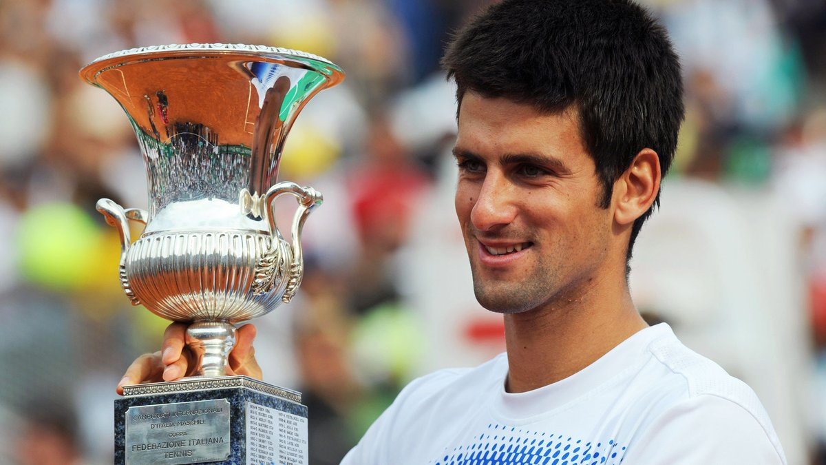 Is a fifth @InteBNLdItalia 🏆 on the cards for @DjokerNole?  📷: 2008, 2011, 2014, 2015 https://t.co/3lGn4gClXc
