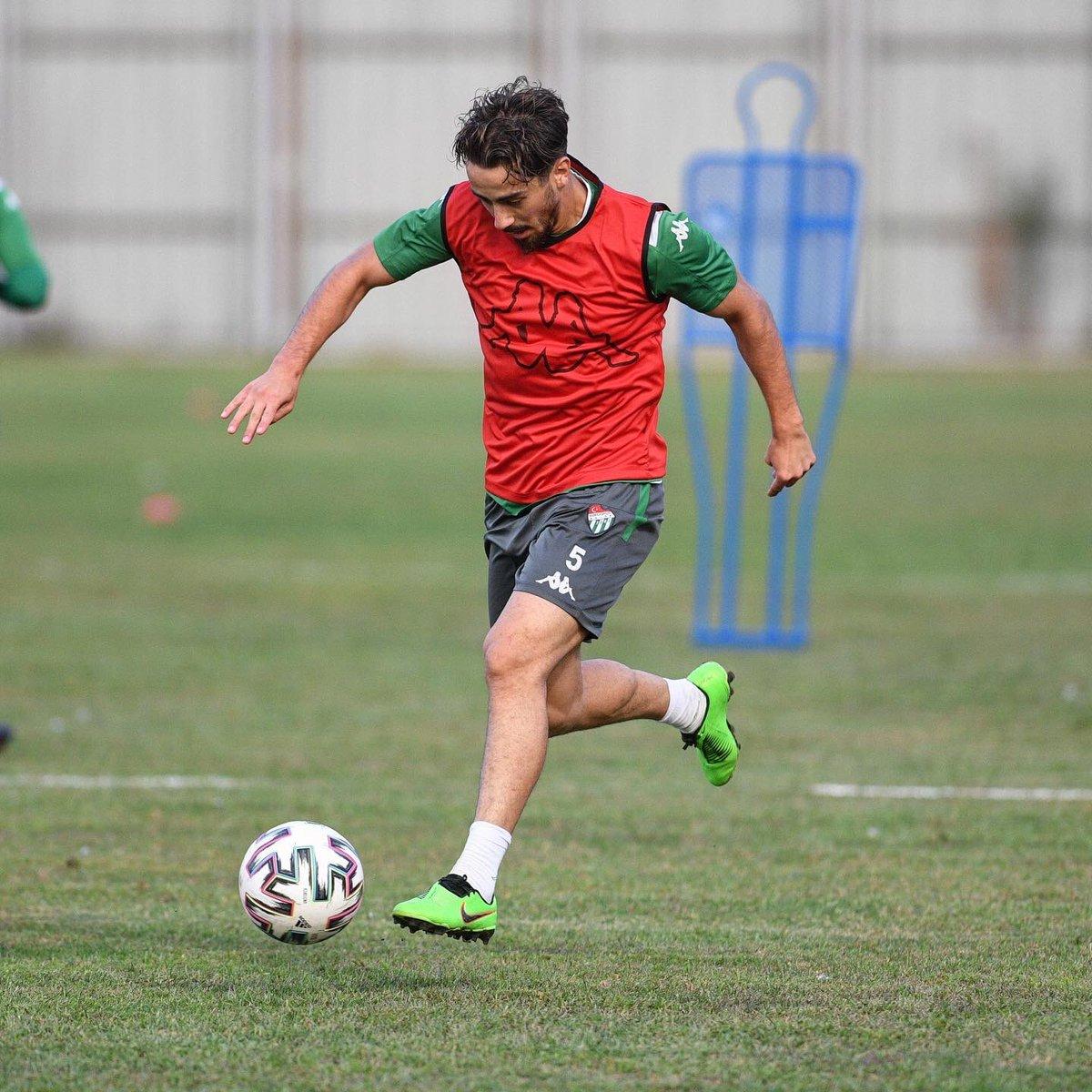 💪 Giresunspor maçı hazırlıklarına başladık https://t.co/t72Vgdlfr3