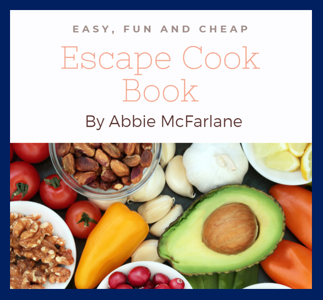Take the stress out of cooking by following Cooking with Abbie's digital recipe book. Lots of easy, fun and cheap recipes to follow with extra hints and tips from Abbie herself!   https://t.co/wze6sF1Jan   #escapearts #wellbeing #warwickshire #worcestershire https://t.co/OzR0Rfm9Cv